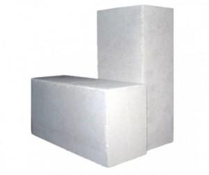 Пеноблок - дешевый, прочный и удобный в укладке материал