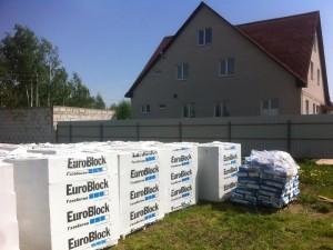 При строительстве следует учитывать, какая марка бетона подойдет под вашу постройку
