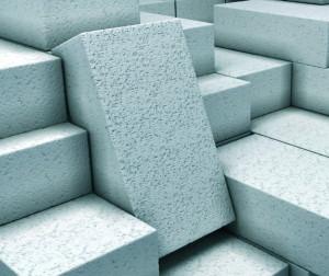 Газосиликатный блок представляет из себя правильный параллелепипед с гладкой поверхностью или с замковыми элементами.