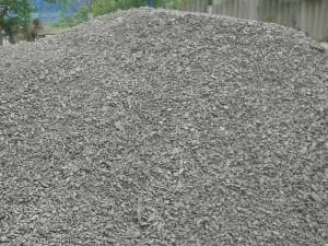 Сланец характеризуется плоскими элементами, получил широкое распространение в строительстве