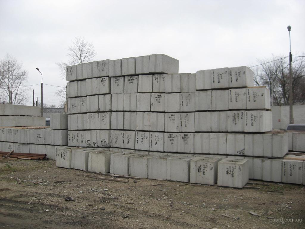 Тяжелые виды бетона применяются в промышленном строительстве.